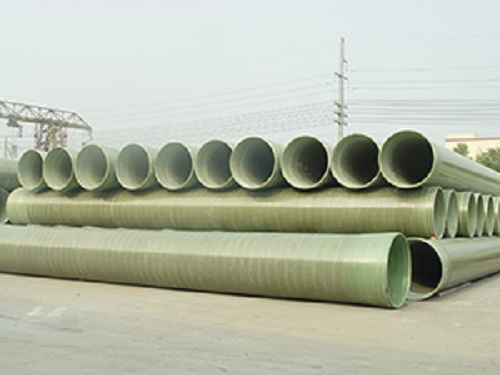 GRP / GRV Pipes