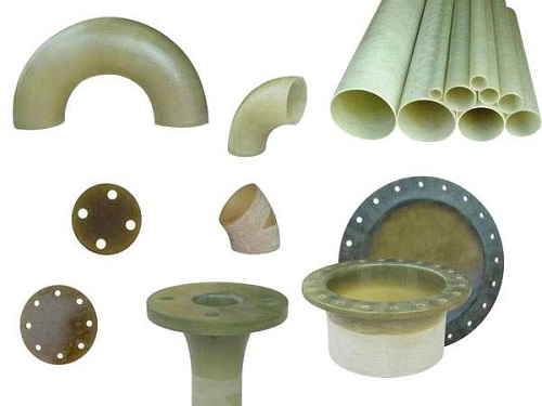GRP & GRE Fittings